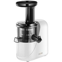 купить Соковыжималка Solista Fresh Pure Juice Machine Z5-83 White (Белый) в Чебоксарах